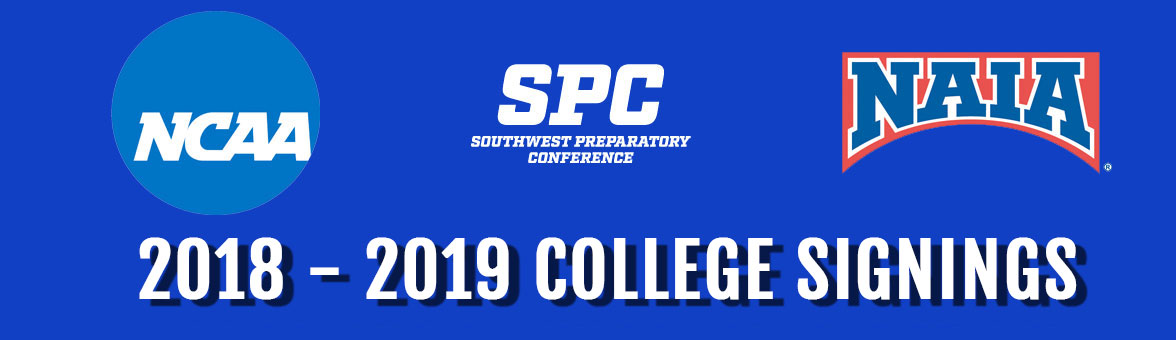 Southwest Preparatory Conference